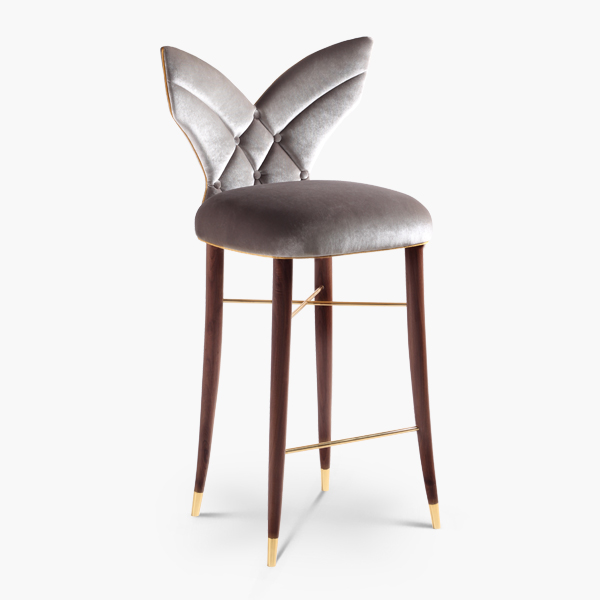 Luna Bar Chair