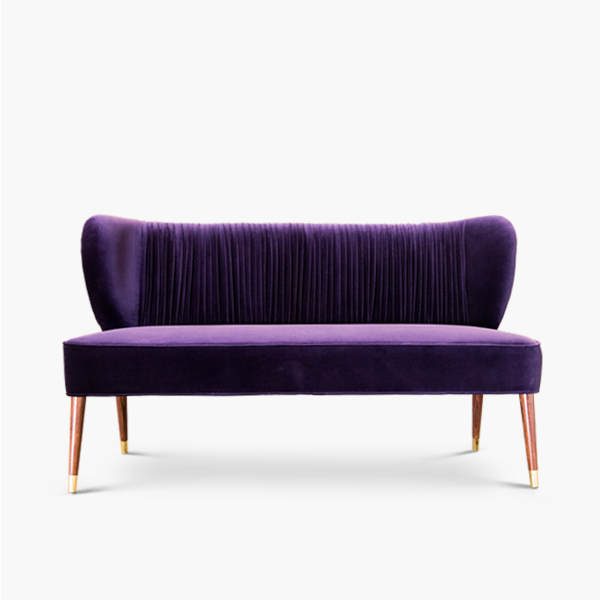 Visconti Contemporary Twin Seat